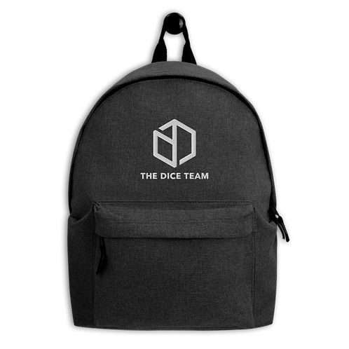 TDT Backpack
