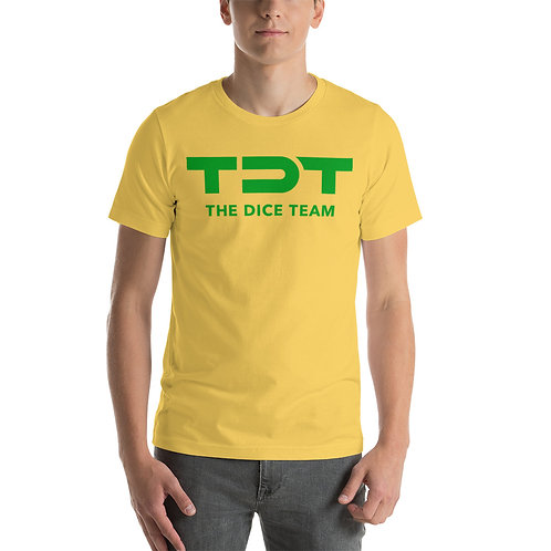 TDT T-Shirt AMIGO!