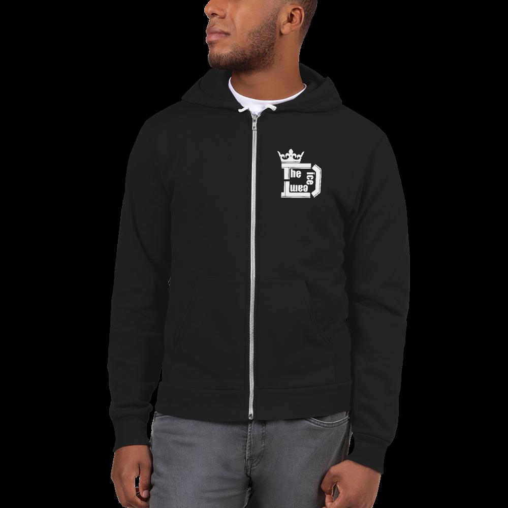 unisex-zip-up-hoodie-black-front-603c9f8