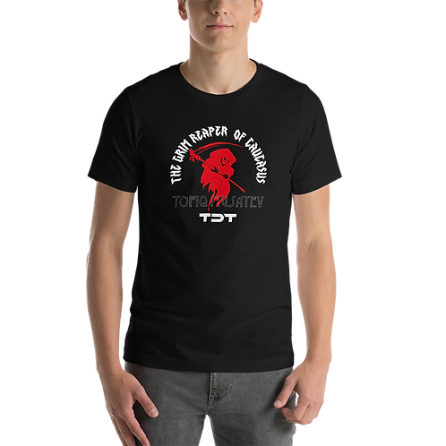 Tofiq Musayev Tシャツ Type1