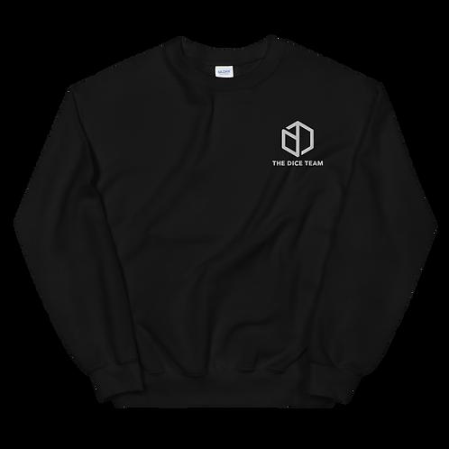 TDT Crew Neck Sweatshirt