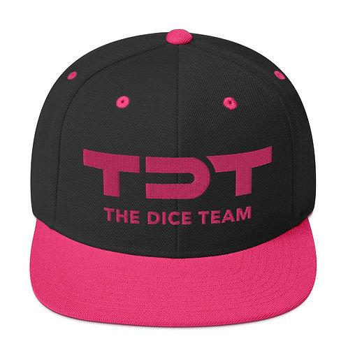 TDT Cap (pink)