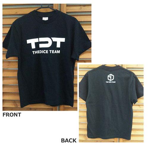 TDT Tシャツ(白)