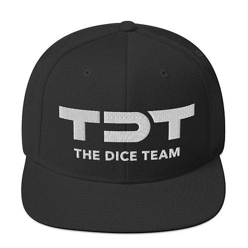 TDT Cap (white)