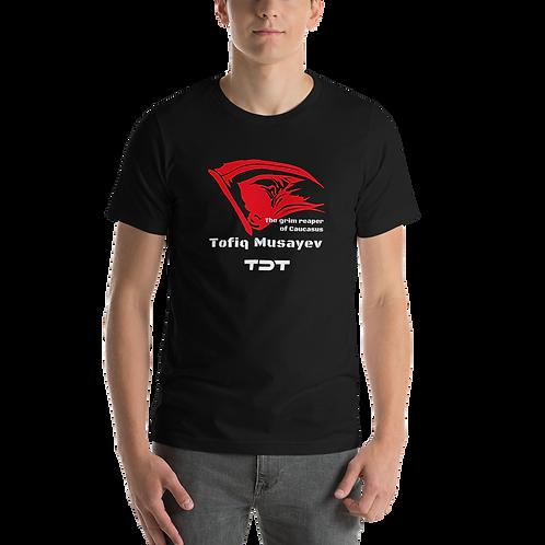 Tofiq Musayev Tシャツ Type3