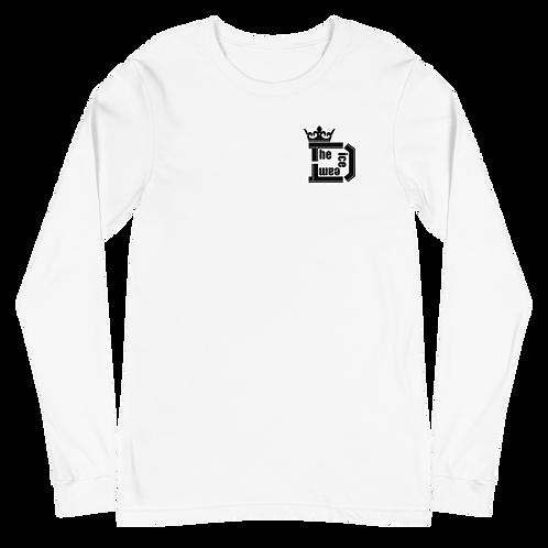 TDT King Logo ロング Tシャツ type B2