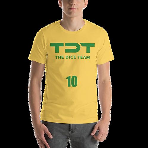TDT T-Shirt AMIGO! #10