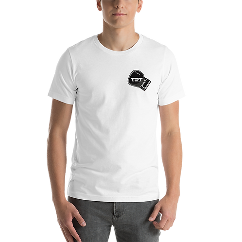 TDT T-Shirt  Glove