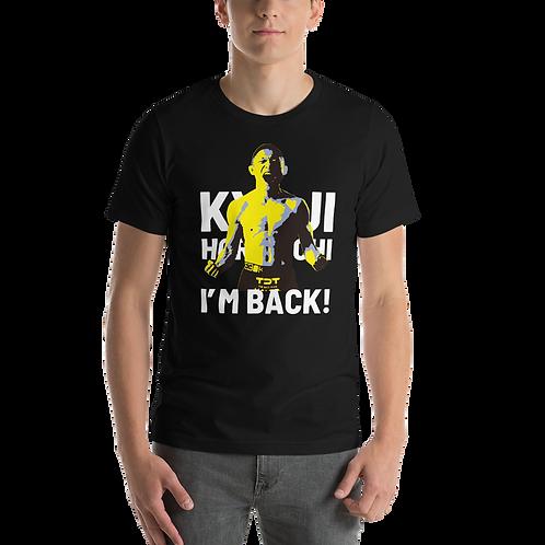 KH comeback T-Shirt type1
