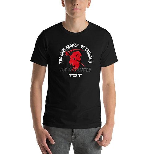 Tofiq Musayev T-Shirt type1