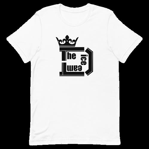 TDT King Logo Tシャツ type B1