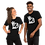 Thumbnail: TDT King Logo Tシャツ type W1