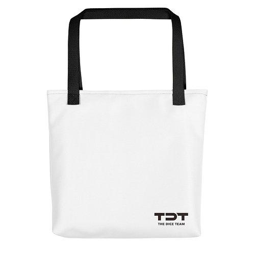 TDT Tote bag