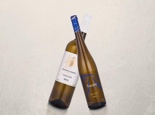 Novo ano de distinções para os vinhos Quinta do Barco
