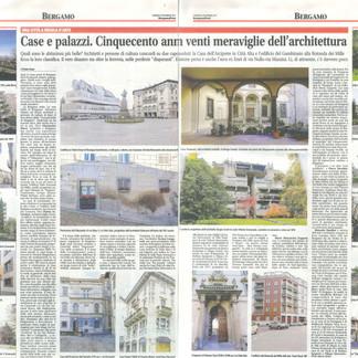 Bergamo Post, 21/12/17