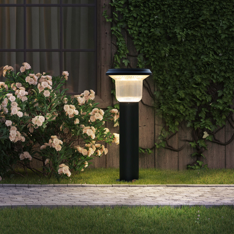 Solar Pathway Lighting