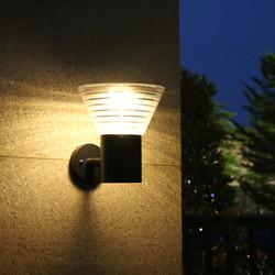 Solar Wall Lighting