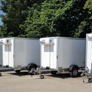 Purchasing Brand New Refrigerated Trailers