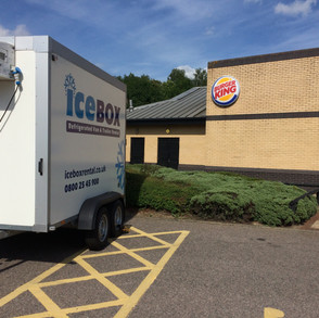 The IceBox Corporate Solution