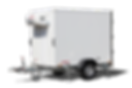 Freeze Liner Range of Freezer Trailers from Woermann