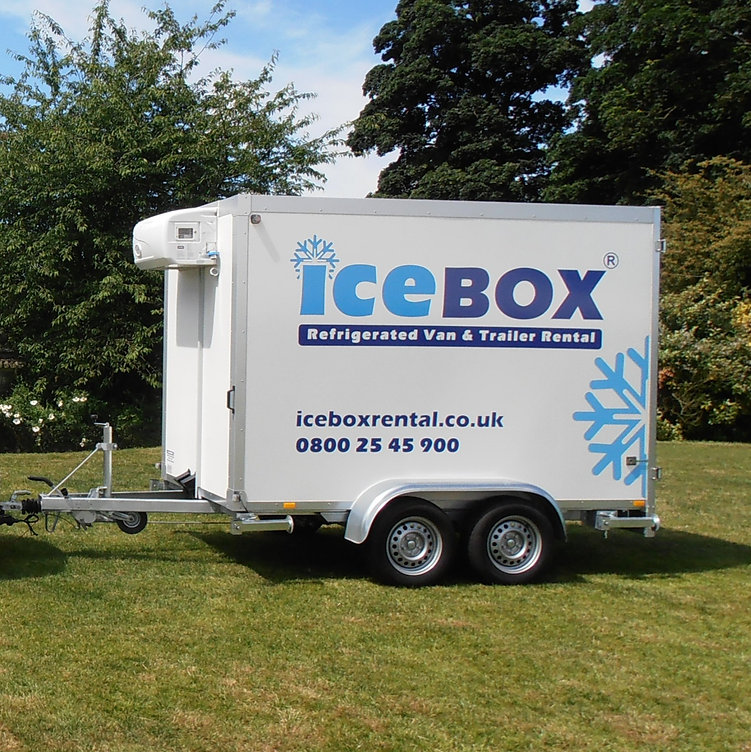 IceBox Refrigerated Trailers