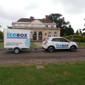 Mobile Refrigeration Hire for all Industries