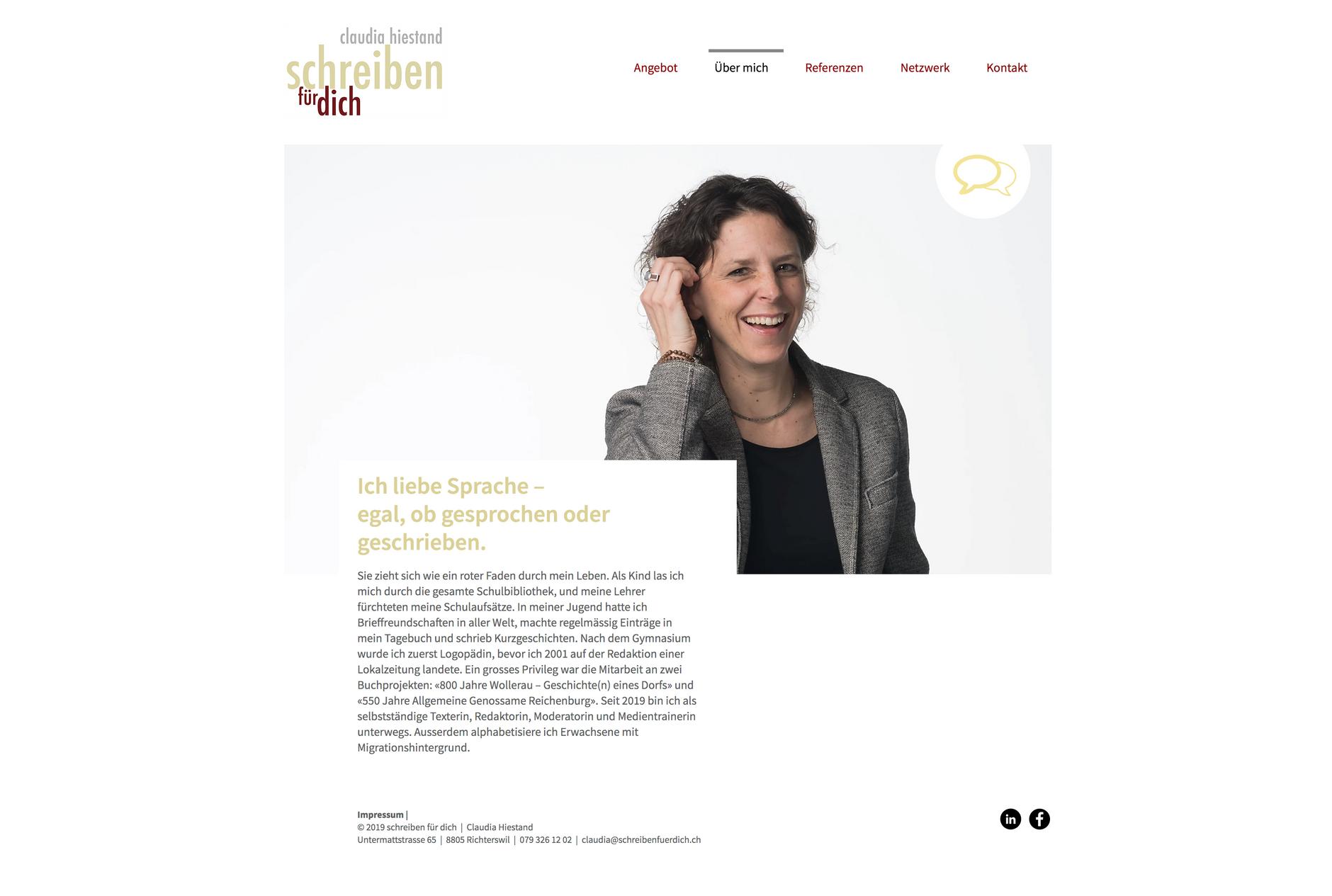www.schreibenfuerdich.ch
