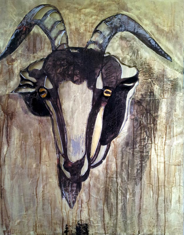 Goatsoul 1