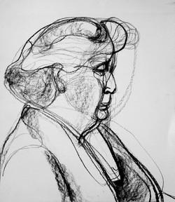Line drawing 1