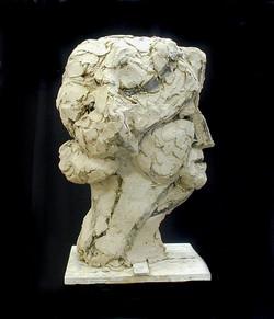 portrait clay