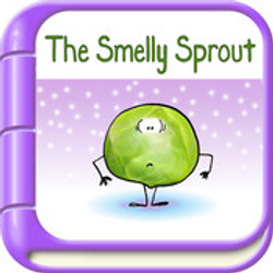 Smelly Sprout App