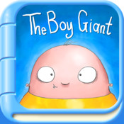 The Boy Giant App