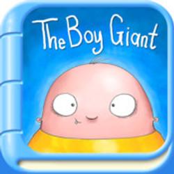 The Boy Giant App