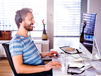 VoIP - Not your ordinary telephone service