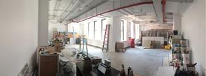Future lab space
