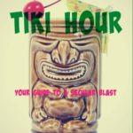 Atheist Tiki Hour