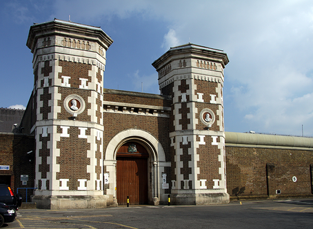 Guest Post: Do Prisons Work? (A UK Perspective)