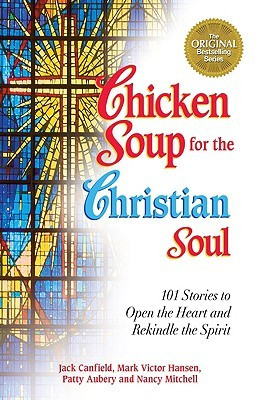 Chicken Soup For The Climate Deniers Soul
