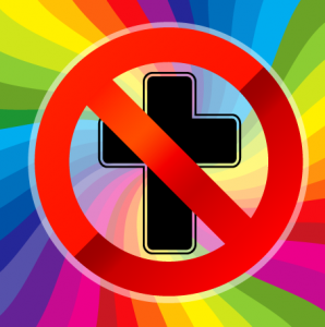 Gay rights and the church