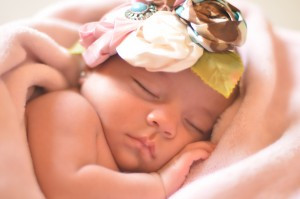 How A Newborn Baby Girl Threatens Religious Freedom