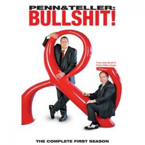 Penn & Teller Bullshit!