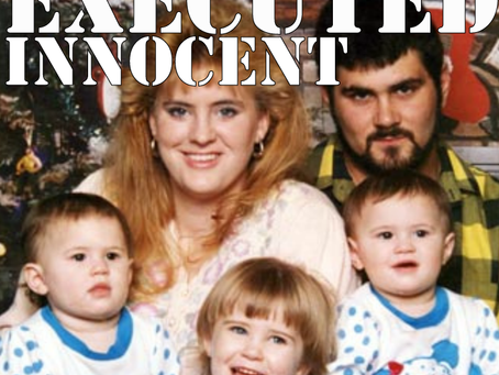Innocents: When Murder Isn't Really Murder