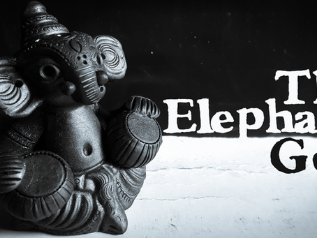 Your Stories of Atheism: The Elephant God