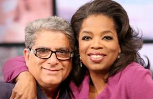 Oprah Chopra