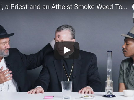 Video: If All Religious Leaders Were Like This, We Wouldn't Need To Be Outspoken Atheists