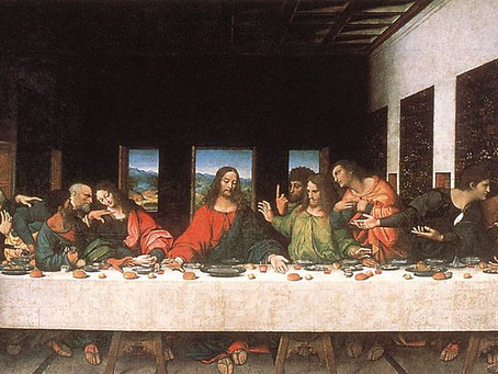 Guest Post: The Ridiculous Truth About God And Graven Images