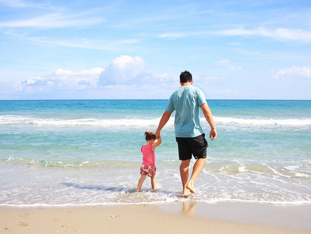 Guest Post: Yahweh: A Father's Day Shout Out to A Terrible Parent