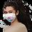 Thumbnail: Carl Sagan Quote Premium face mask