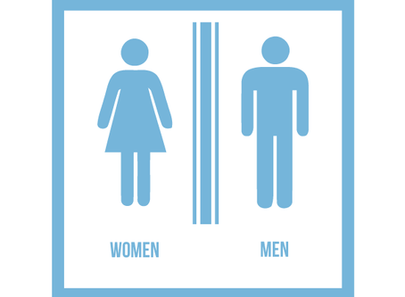 Will Men Really Attack Us If Bathrooms Are Divided By Identity Rather Than Biology?