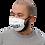 Thumbnail: I fucking love being an atheist Premium face mask